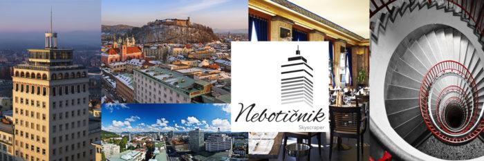 Vix 2018 Swing Nebotičnik
